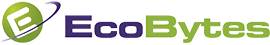 EcoBytes Consulting Logo